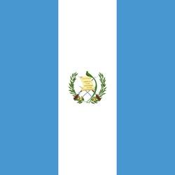 Bandeira de Guatemala