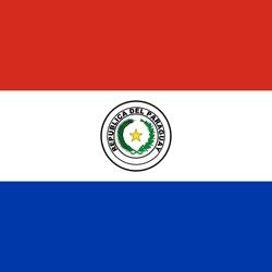 Bandeira do Paraguay